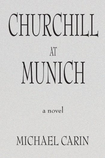 Churchill At Munich
